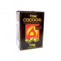 CARBÓN TOM COCOCHA GOLD 1 KG