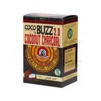 CARBÓN STARBUZZ COCOBUZZ 2.0 1KG