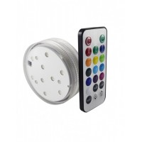 LED 7cm CON MANDO A DISTANCIA