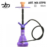 DUD SHISHA MINI NEW VIPER PURPLE MX-07PR