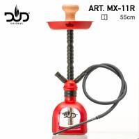 DUD SHISHA TOTEM RED MX-11R